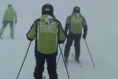 Escuela de Esqui la Pinilla Esquitandem